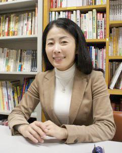 大阪国際大学 人間科学部 人間健康科学科 准教授 喜多野 宣子先生