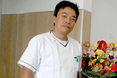 小木クリニック(石川県)院長 瀬島 照弘先生写真